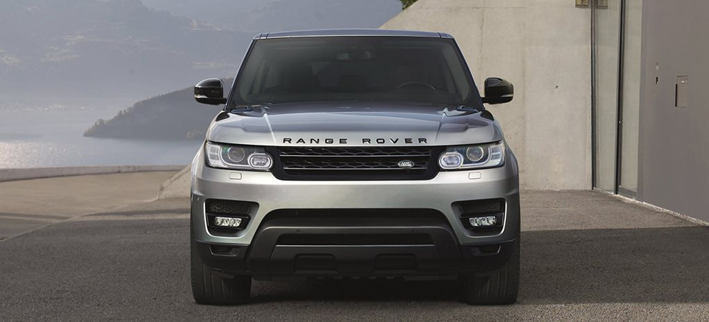2017 Range Rover Sport – four cylinder diesel joins the range