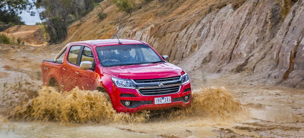 2017 Holden Colorado Z71 Quick Review