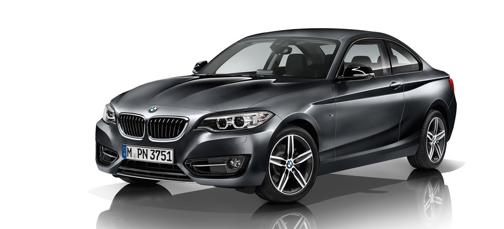 2017 bmw 2 series range announced updated engines increased prices. Black Bedroom Furniture Sets. Home Design Ideas