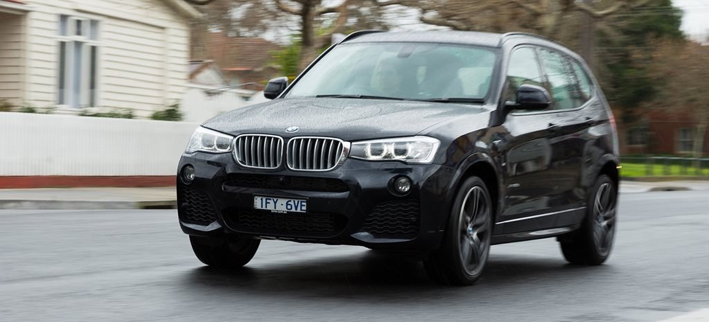 2015 2017 bmw x3 review. Black Bedroom Furniture Sets. Home Design Ideas