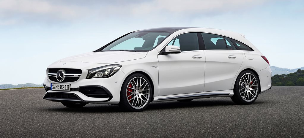 Mercedes-Benz CLA-Class updates boost performance and price
