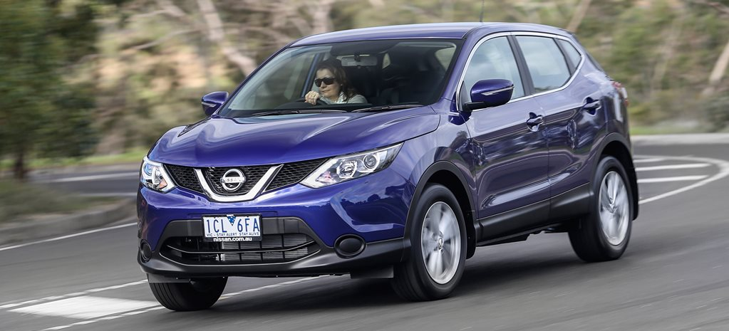 Nissan Qashqai ST: 9 things you need to know