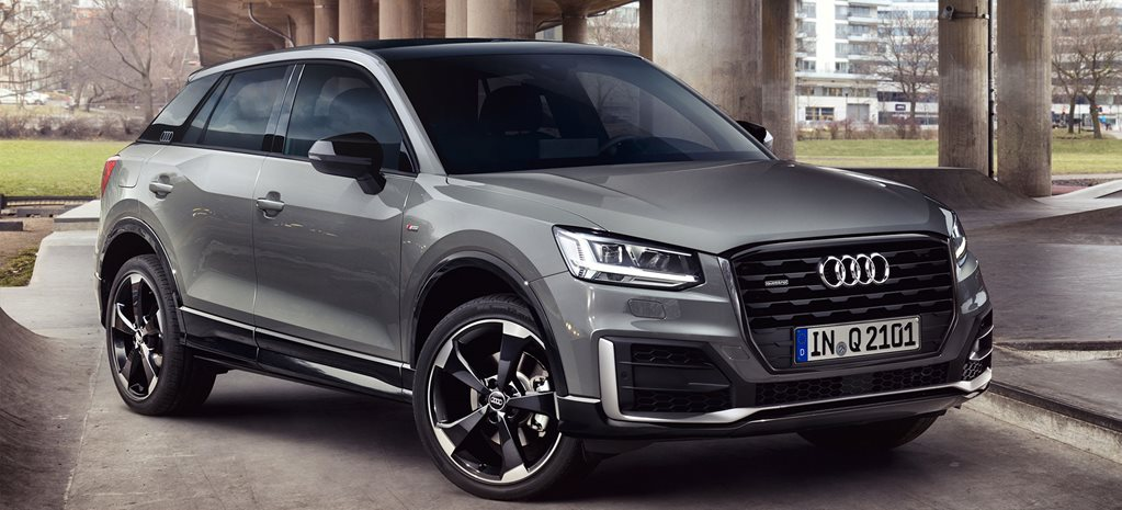2017 audi q2 how different is it to the q3. Black Bedroom Furniture Sets. Home Design Ideas
