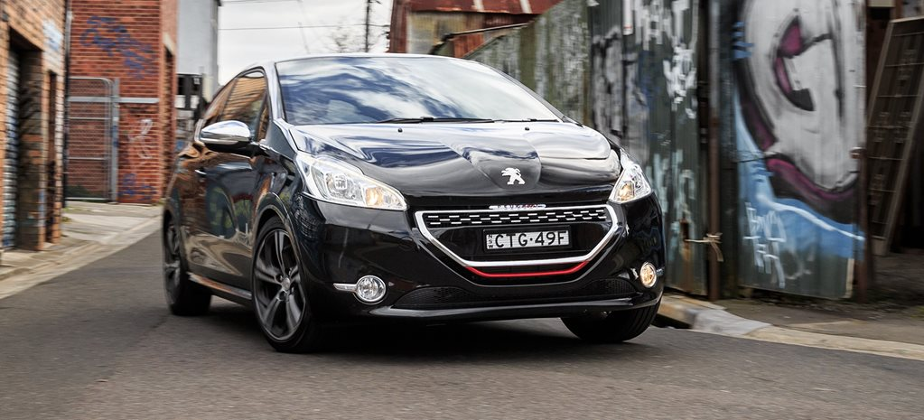 2014 Peugeot 208 Gti Long Term Car Review Part 3