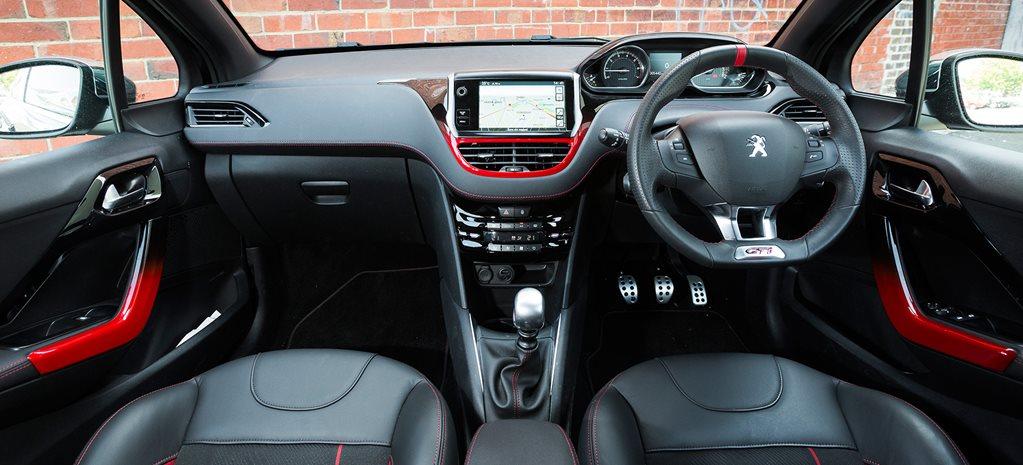 2014 peugeot 208 gti long term car review, part 4