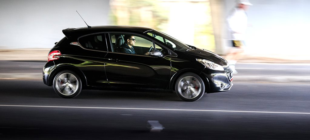 2014 Peugeot 208 GTi long term car review, part 5