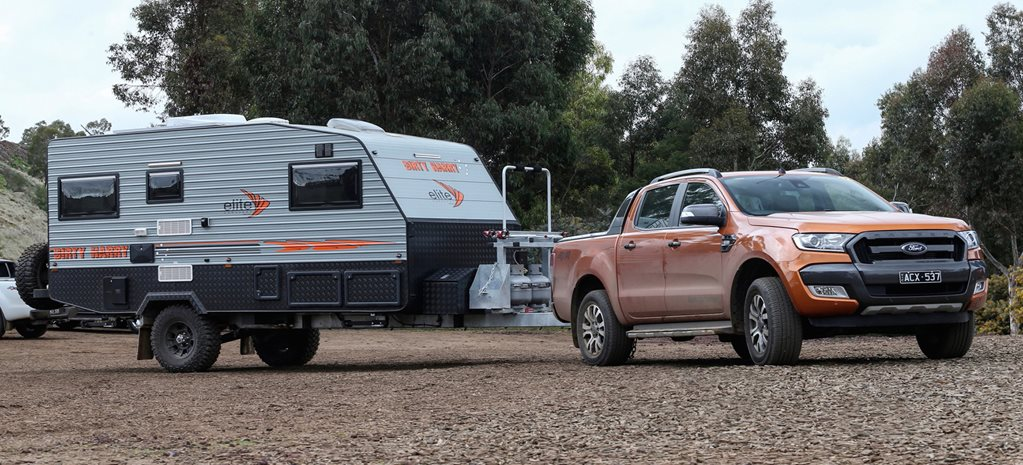 Top 10 Caravan Tow Vehicles For 2016
