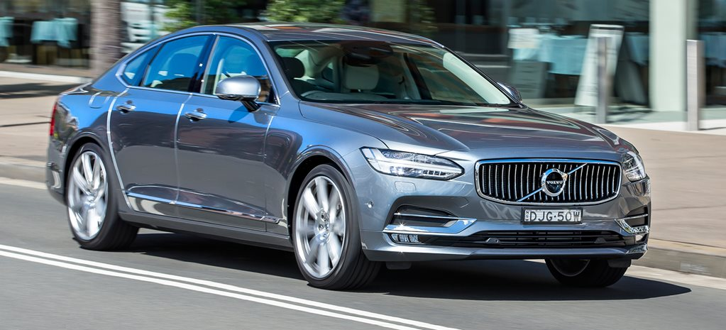 2016 volvo s90 review. Black Bedroom Furniture Sets. Home Design Ideas