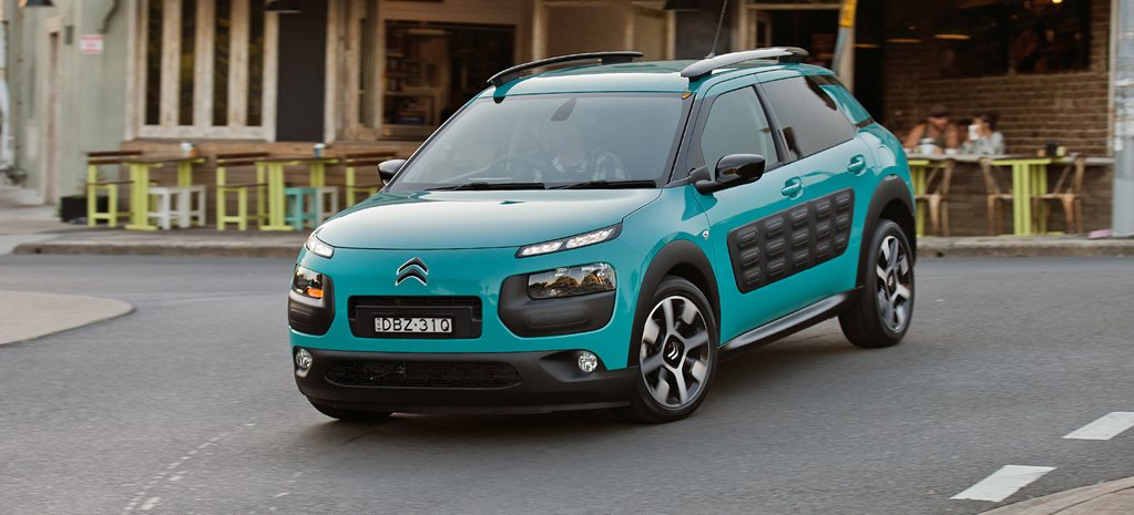 Citroen C4 Cactus >> Citroen C4 Cactus Review Price Features