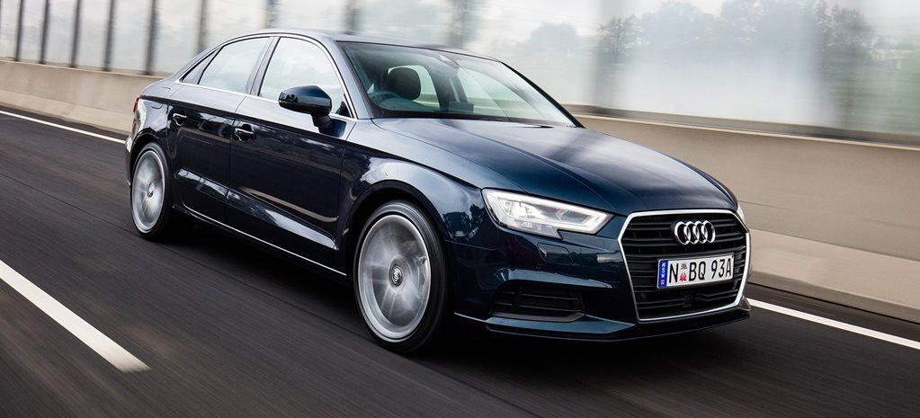 Audi A And S Range Updated - Audi car range 2016