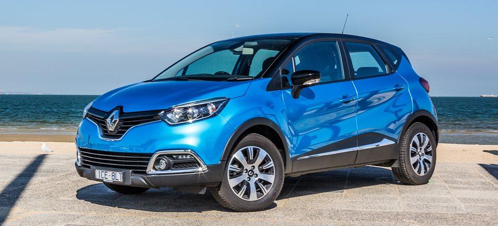 2015 Renault Captur Long Term Review Part 5