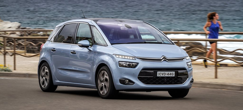 2015 Citroen C4 Picasso long term car review, part 4