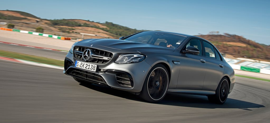 2017 mercedes amg e63 s 8 things you need to know. Black Bedroom Furniture Sets. Home Design Ideas