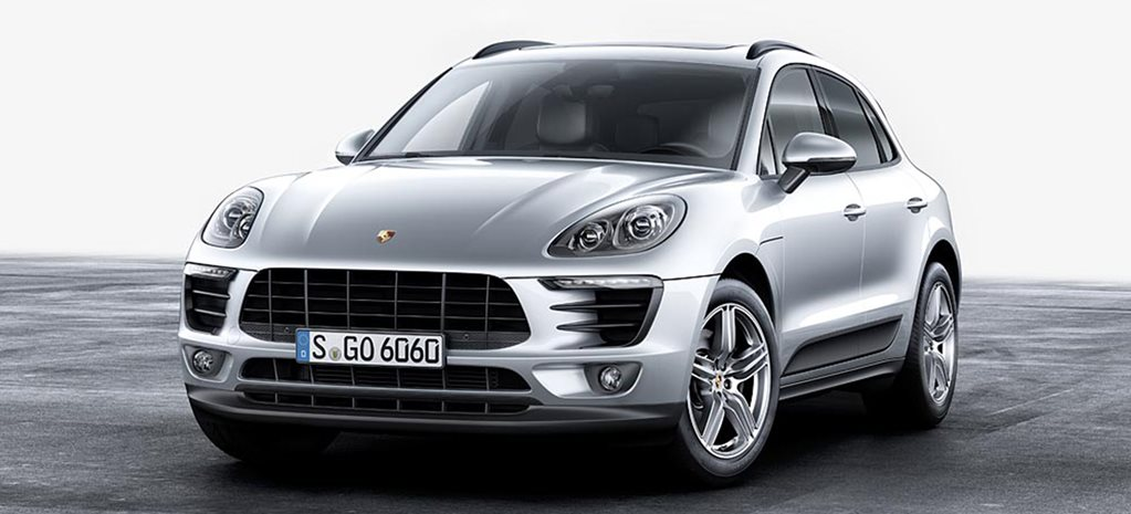 2017 Porsche Macan more accessible than ever