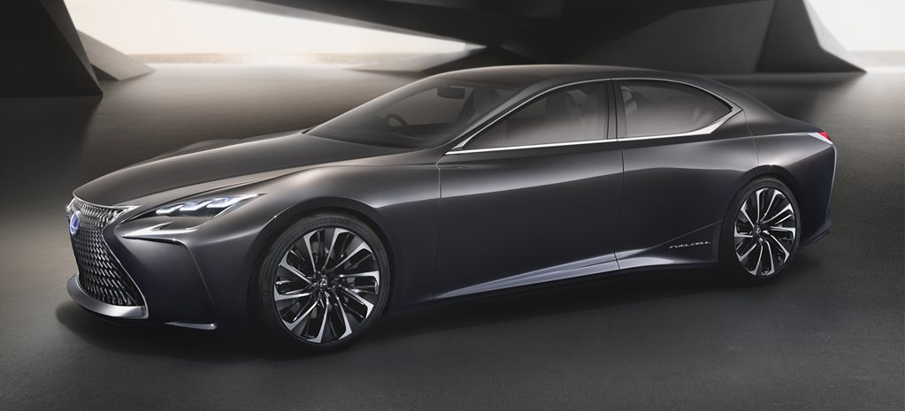 2018 Toyota Camry to be the first to receive Toyota's new 'fun and frugal' next-gen powertrains