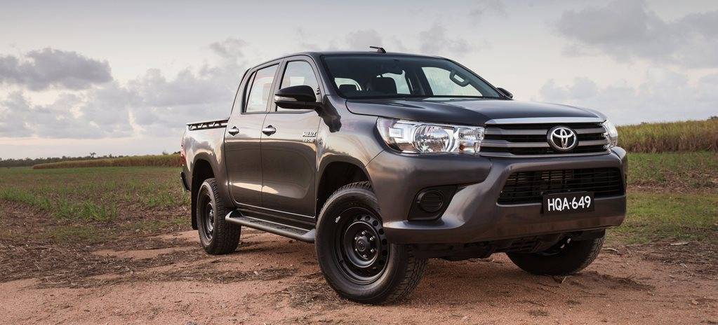 Analysis - Toyota Hilux and Ford Ranger dual-cab dominance put in perspective