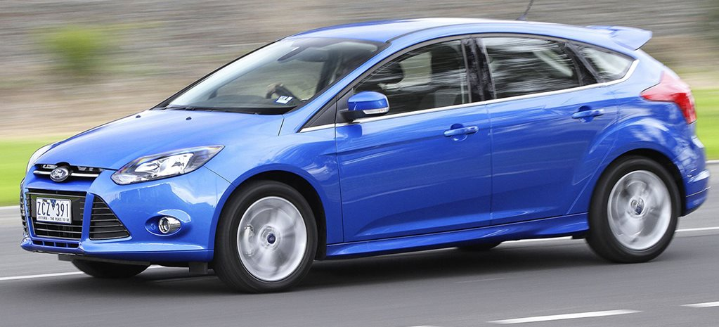 Is the Ford Focus with a Powershift gearbox safe to buy?