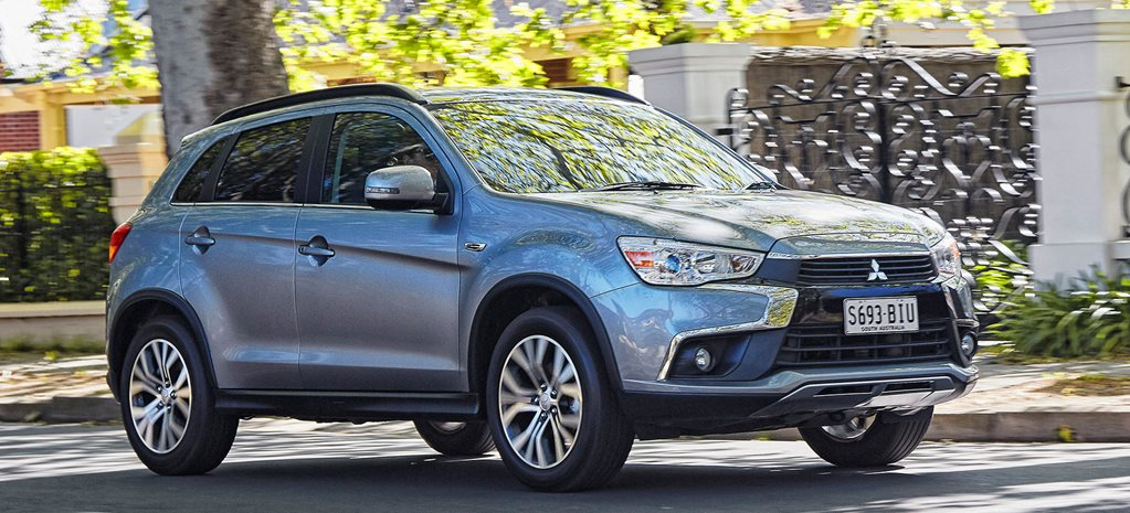 Mitsubishi ASX Review (2012-2017)