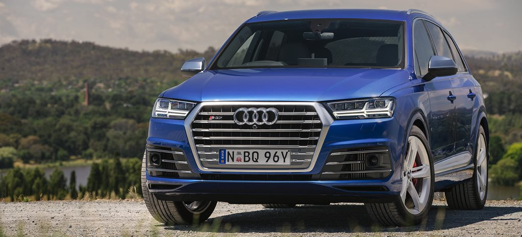 2017 Audi SQ7: 14 Things You Should Know