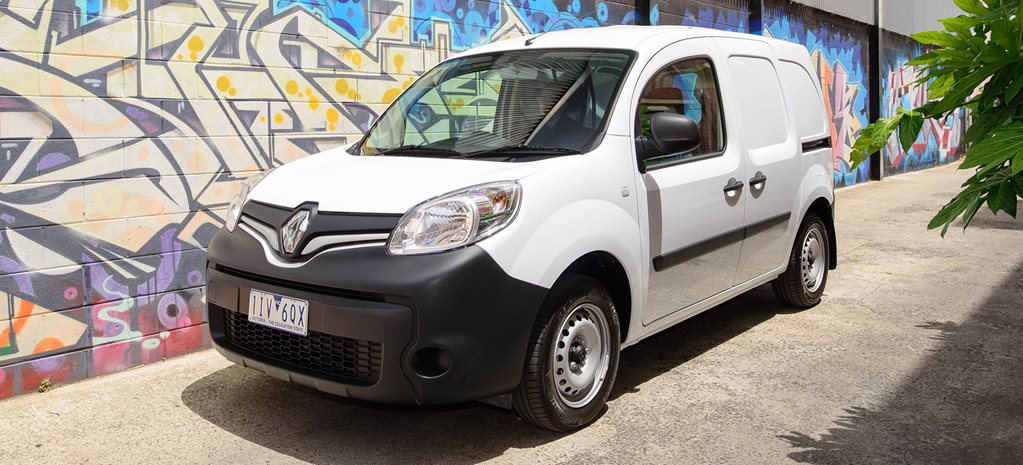 Renault Kangoo gets new petrol turbo engine