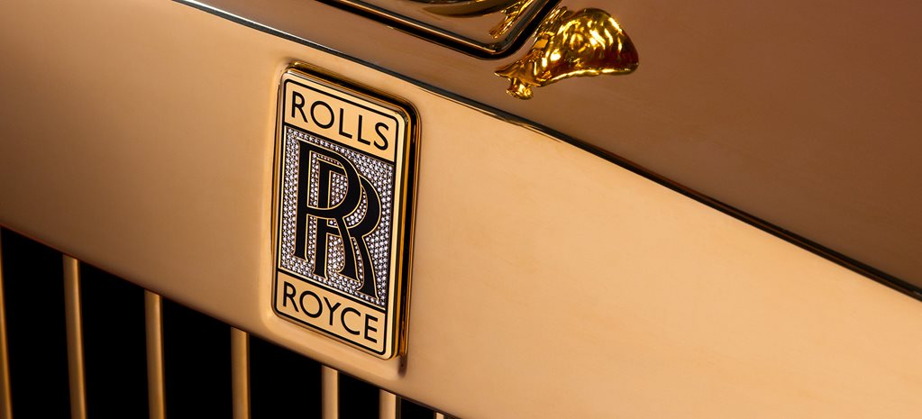 The most ridiculous Rolls-Royces ever have just been sold