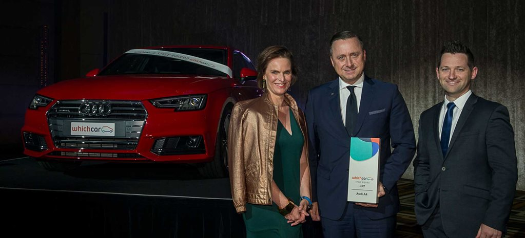 2017 Australian Motoring Awards wrap up