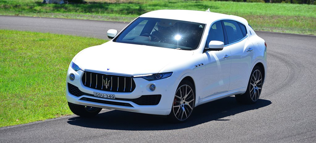2017 Maserati Levante: 12 things you need to know