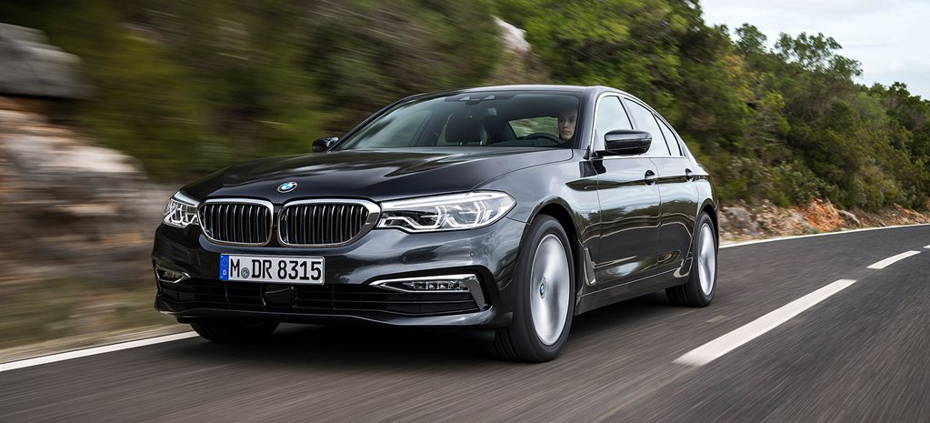 BMW 5 Series pricing announced ahead of March launch