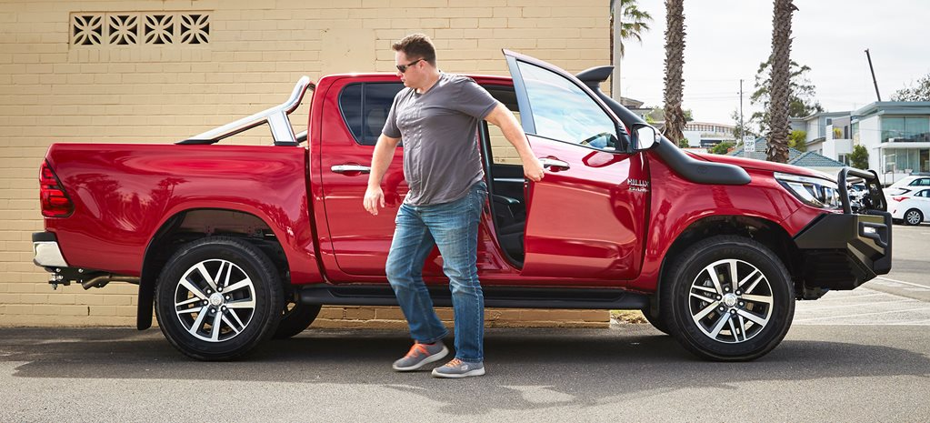 Excellent 2017 Toyota Hilux SR5 Longterm Car Review Part Four