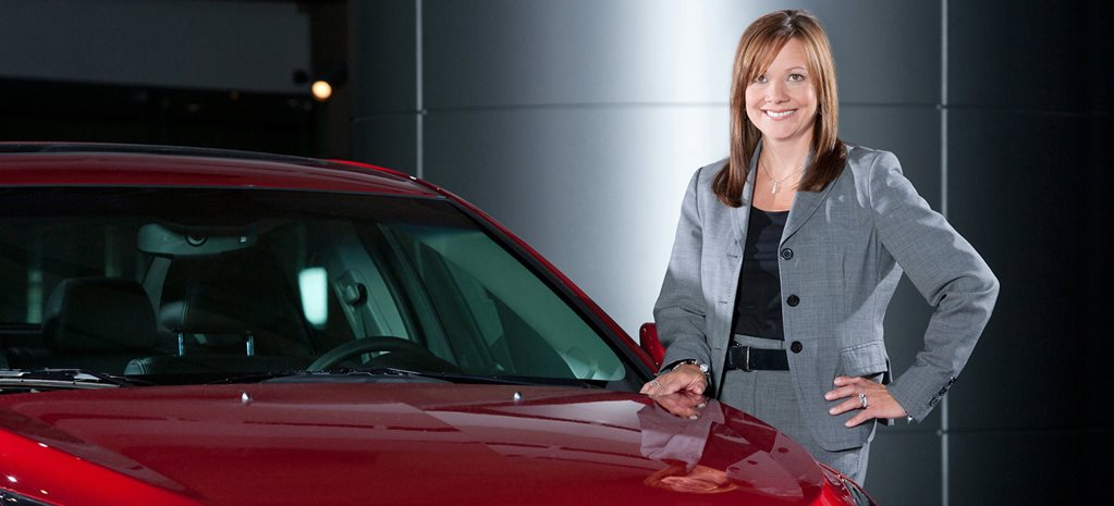 Most influential women in the automotive industry