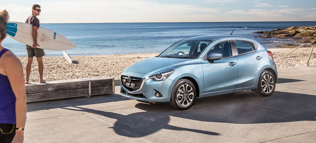 2017 Mazda 2 Buyers' Guide