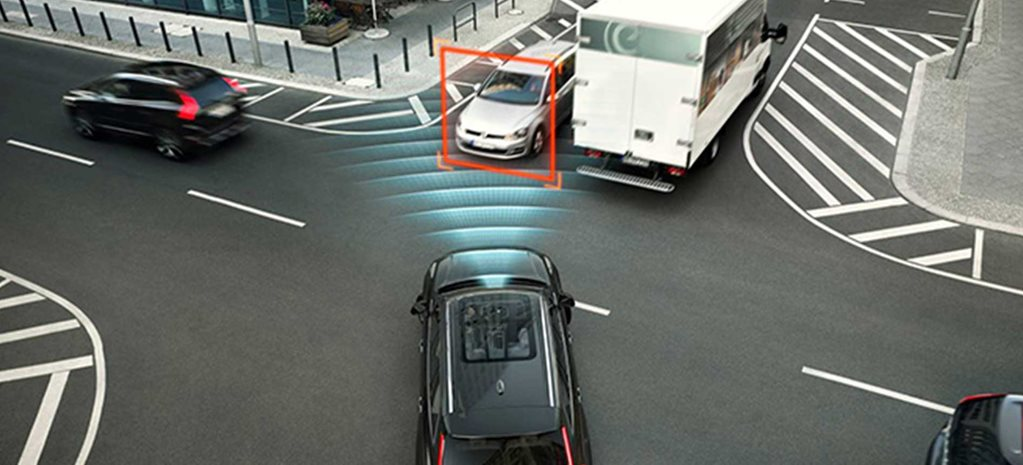 Autonomous Emergency Braking explained