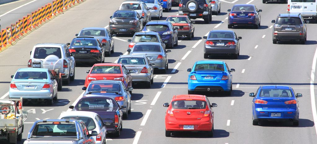 Aussie car use declining