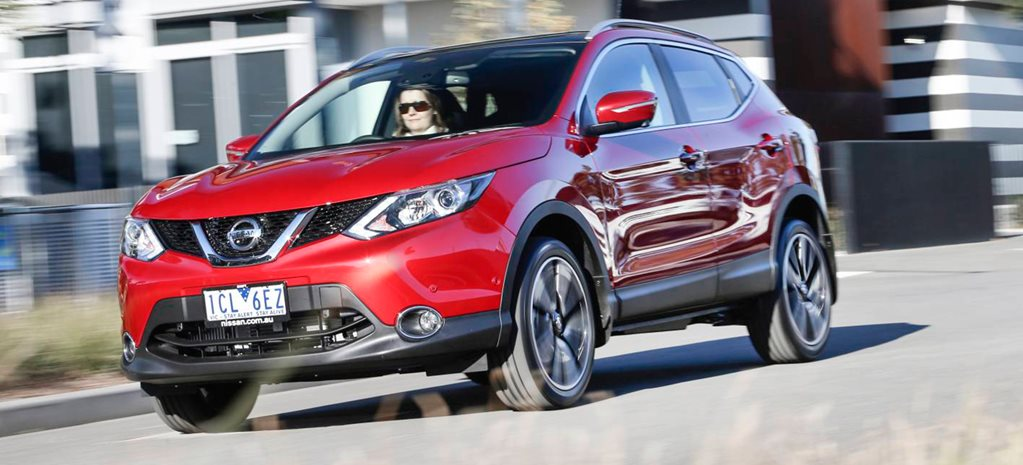 2017 Nissan Qashqai 7 Things You Should Know