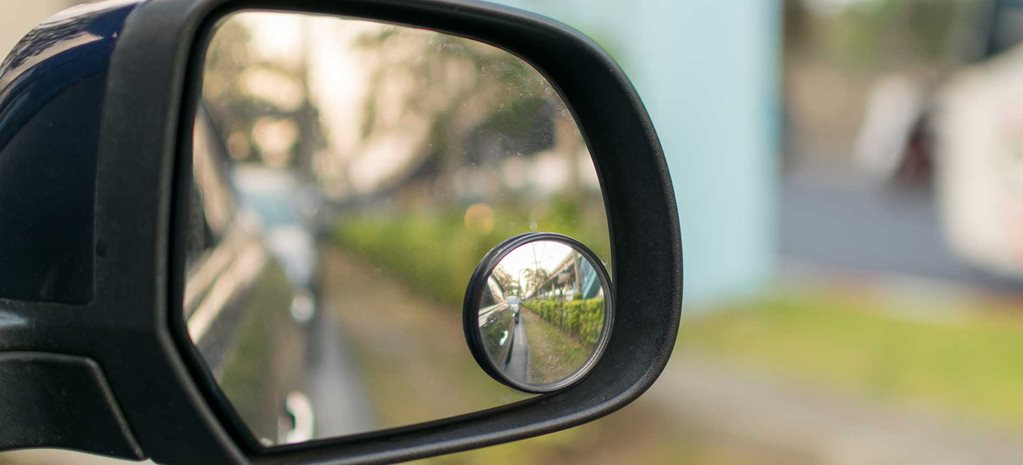 Image result for blind spot