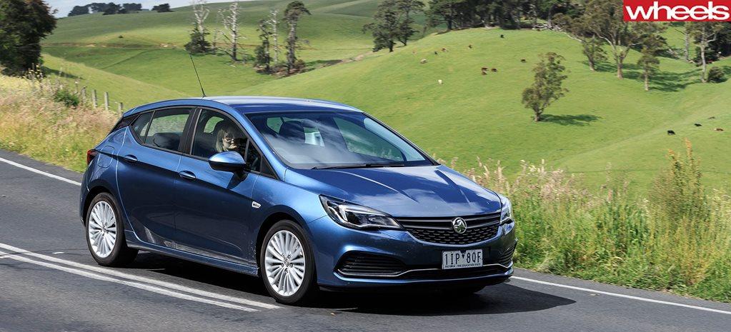 Review Astra Cars Australia