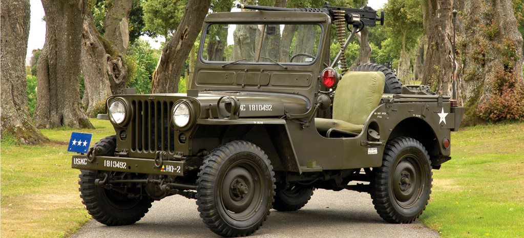 Jeep – History, Trivia & Fast Facts