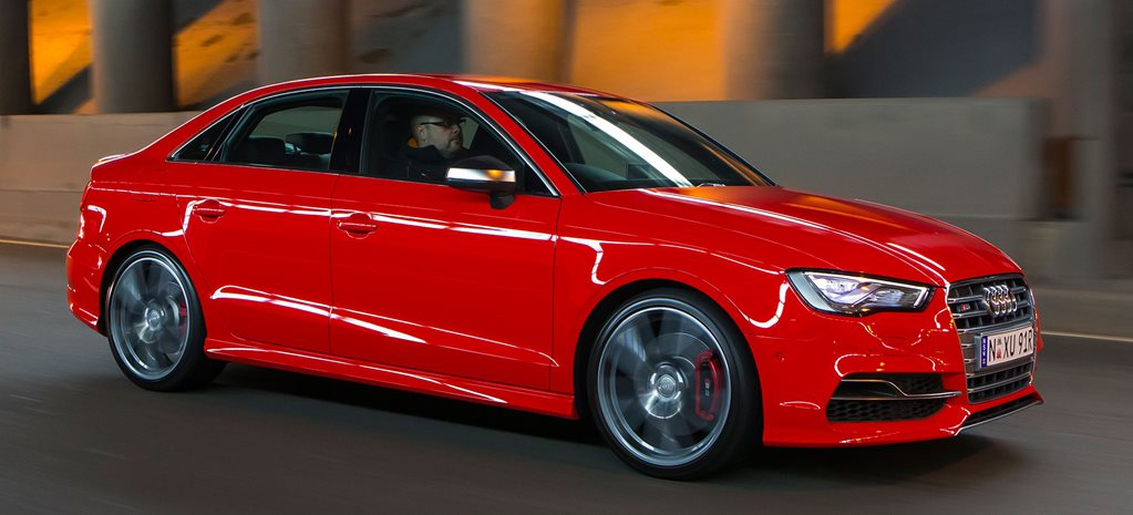 2015-2016 Audi A3 and S3 Review