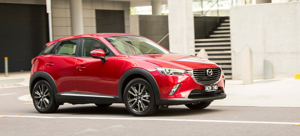 Mazda3 VS Mazda CX-3 – Which Car Should I Buy As A New Parent?