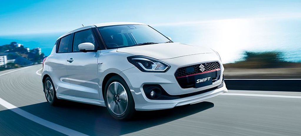 All-new 2017 Suzuki Swift to go on sale in June