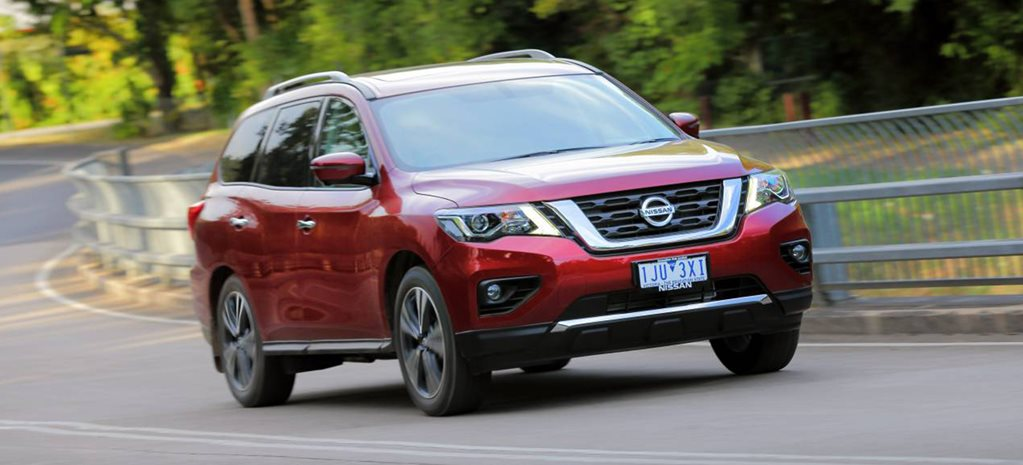 Nissan Pathfinder vs Mazda CX-9– Which SUV Should I Buy?