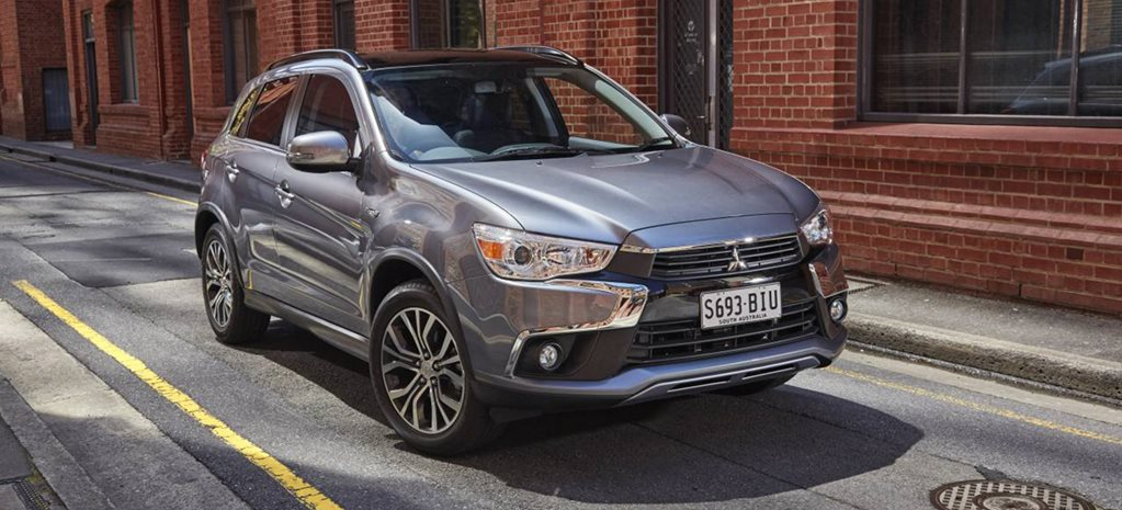 Mitsubishi ASX  vs Mazda CX-5 – Which Retirement SUV Should I Buy?