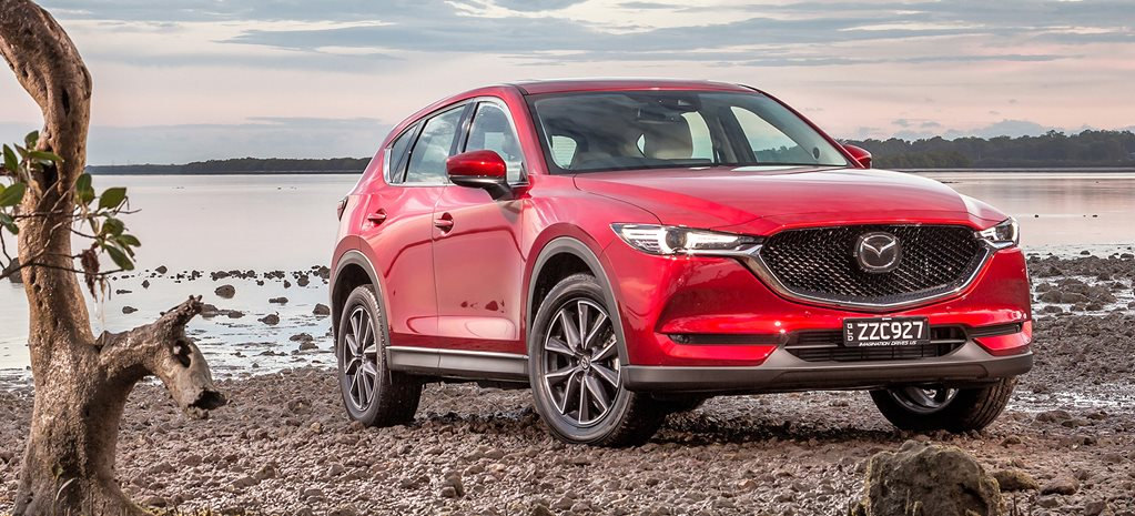 Mazda CX-5 VS Subaru Outback – Which Car Should I Buy?