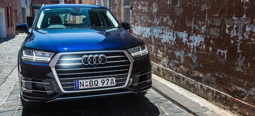 2017 Audi Q7 3.0TDI long- term car review, part two