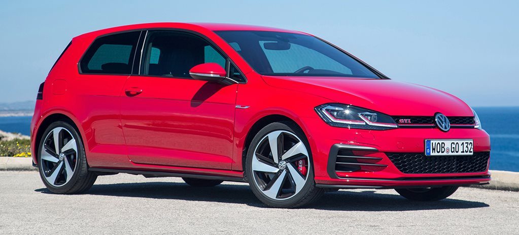 2017 Volkswagen Golf 7.5 range pricing and specifications revealed