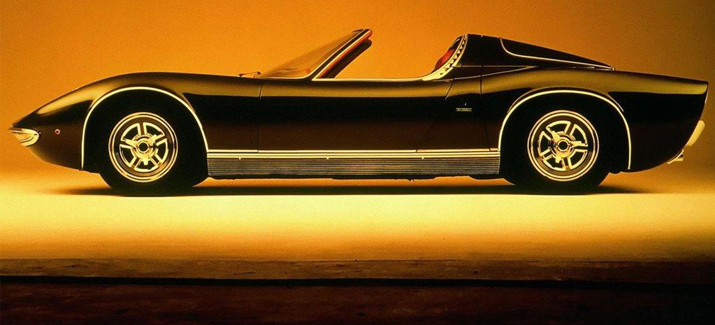 Lamborghini History Trivia Fast Facts