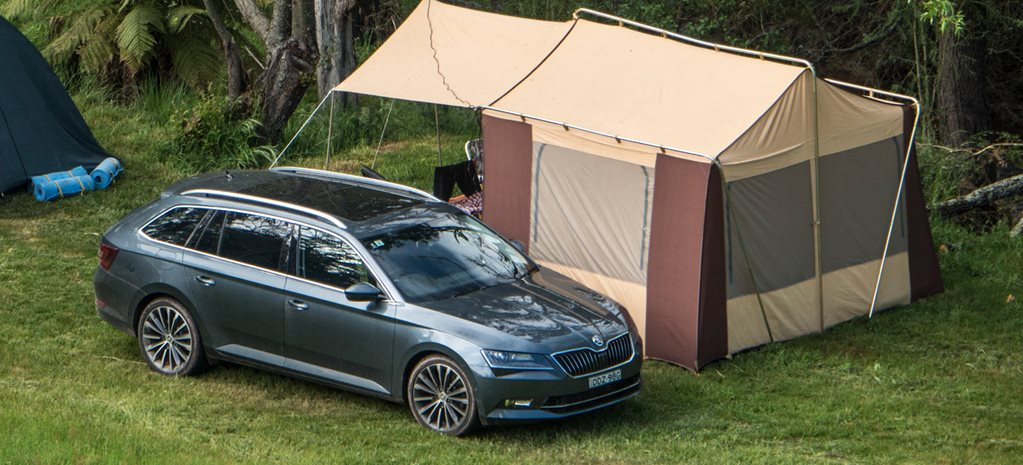 2016 Skoda Superb wagon long-term car review, part two