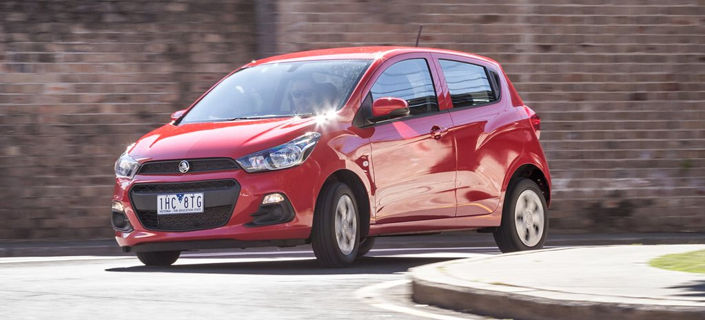 2016 Holden Spark LS long-term car review, part two