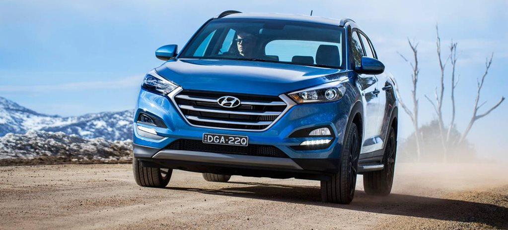 KIA Sportage Vs Mazda CX 5 Vs Hyundai Tucson Vs Toyota Rav4 U2013 Which Car  Should I Buy?