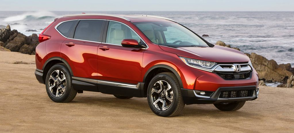 Honda CR-V vs Subaru Forester – Which Car Should I Buy?